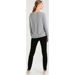 Bluzy rozpinane damskie: Princess goes Hollywood Bluza light Grey