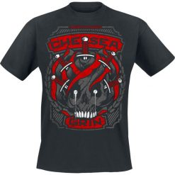 T-shirty męskie: Chelsea Grin Ashes to ashes T-Shirt czarny