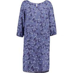 Sukienki hiszpanki: Betty & Co Sukienka letnia lilac/dark blue