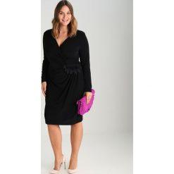 Sukienki hiszpanki: Anna Field Curvy Sukienka etui black