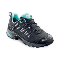 Buty trekkingowe damskie: MEINDL Buty  damskie SX 1.1 Lady GTX czarno-niebieskie r. 42.5 (3059)
