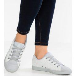 Trampki damskie slip on: DC Shoes CHELSEA  Tenisówki i Trampki grey
