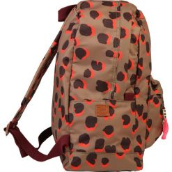 Plecaki damskie: Scotch R'Belle COLOURFUL BACKPACK EMBROIDERY Plecak combo