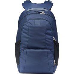 Plecak unisex Metrosafe LS450 backpack granatowy (PME30435638). Niebieskie plecaki męskie Pacsafe, sportowe. Za 423,32 zł.