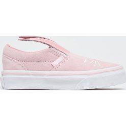 Buty sportowe dziewczęce: Vans – Tenisówki Bunny Cha