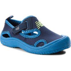 Sandały chłopięce: Sandały NEW BALANCE – K2013NBL Granatowy