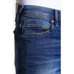 Blend Jeansy Slim Fit blue denim. Brązowe jeansy męskie relaxed fit marki Blend, l, z bawełny, bez kaptura. Za 249,00 zł.
