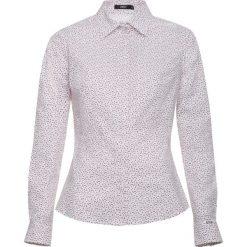 Koszula. Białe koszule męskie na spinki marki Reserved, l. Za 139,90 zł.