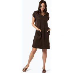 Sukienki hiszpanki: Apanage – Sukienka damska, brązowy
