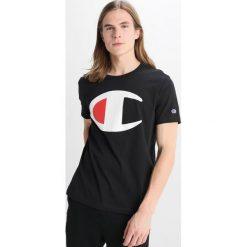 T-shirty męskie z nadrukiem: Champion Reverse Weave CLASSIC APPLIQUÉ TEE Tshirt z nadrukiem nbk