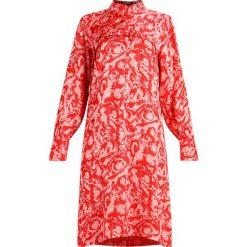 Sukienki hiszpanki: Second Female MARBLE DRESS Sukienka letnia lava