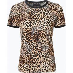 Bluzki, topy, tuniki: Franco Callegari – T-shirt damski, żółty