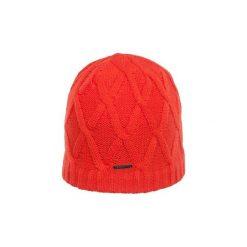 Czapki Rossignol  Mike RL3MH16-300. Czerwone czapki zimowe damskie Rossignol. Za 89,00 zł.