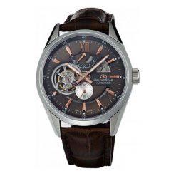 Zegarki męskie: Zegarek męski Orient Star SDK05004K0