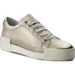 Sneakersy BRONX 66119 A BX 1483 Pale Gold 116