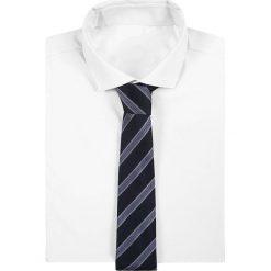 Krawaty męskie: Tiger of Sweden MIRAN Krawat blue function