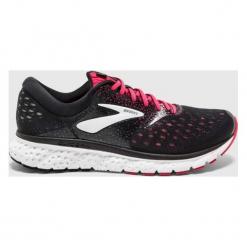 Buty do biegania damskie BROOKS GLYCERIN 16 / 1202781B070. Szare buty do biegania damskie Brooks. Za 639,00 zł.
