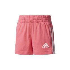 Spodenki chłopięce: Szorty i Bermudy Dziecko adidas  Szorty Little Girls Knitted
