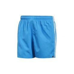 Szorty i Bermudy  adidas  Szorty do pływania 3-Stripes. Niebieskie bermudy męskie marki Adidas. Za 139,00 zł.
