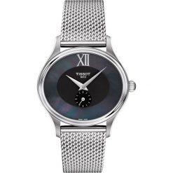 RABAT ZEGAREK TISSOT BELLA ORA T103.310.11.123.00. Białe zegarki damskie TISSOT, ze stali. W wyprzedaży za 1381,60 zł.