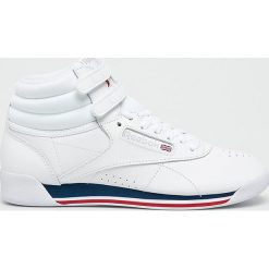 Reebok Classic - Buty Classic. Szare buty skate męskie marki Reebok Classic, z materiału, reebok classic. W wyprzedaży za 349,90 zł.