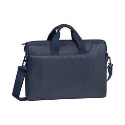 Torba RivaCase do laptopa 15.6 Ciemno-niebieska. Niebieskie torby na laptopa marki RivaCase. Za 95,73 zł.