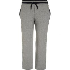 Chinosy chłopięce: BOSS Kidswear Spodnie treningowe grau meliert