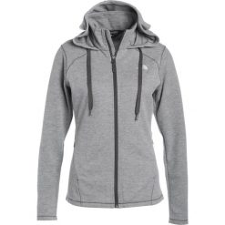 Bluzy damskie: The North Face SLACKER Bluza rozpinana medium grey heather