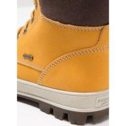 Buty zimowe chłopięce: Superfit TEDD Śniegowce curry