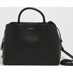 Fiorelli - Torebka. Brązowe torebki klasyczne damskie Fiorelli, z materiału, duże. Za 369,90 zł.