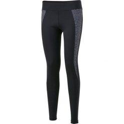 Joma sport Spodnie damskie Flash Running czarne r. S (900484.100). Czarne spodnie sportowe damskie Joma sport, s. Za 132,96 zł.