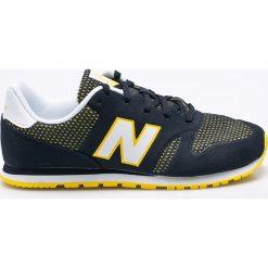 Buty sportowe chłopięce: New Balance – Buty dziecięce KD373NRY