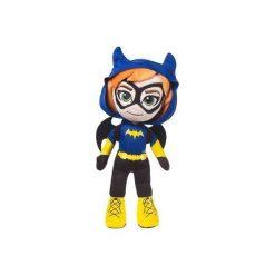 SUPER HERO GIRLS DWH57 Batgirl Mini przytulanka 6+. Szare przytulanki i maskotki marki Mattel. W wyprzedaży za 19,99 zł.