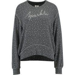 Swetry klasyczne damskie: Sundry SPARKLE Sweter dark grey