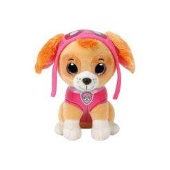 Maskotka TY INC Beanie - Psi patrol Skye 15 cm 41210. Różowe przytulanki i maskotki marki TY INC. Za 29,99 zł.
