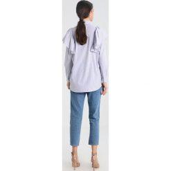Koszule wiązane damskie: JUST FEMALE VERTI Koszula blue