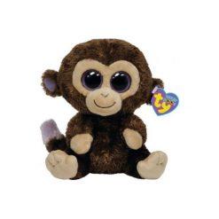 Maskotka TY INC Beanie Boos Coconut - Małpka średnia. Brązowe przytulanki i maskotki marki TY INC. Za 39,99 zł.