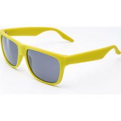 Akcesoria męskie: Okulary przeciwsłoneczne – Zielony