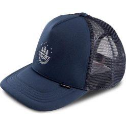 Czapka z daszkiem SALOMON - Summer Logo Cap M 400465 10 G0 Dress Blue. Szare czapki z daszkiem męskie marki Salomon, z gore-texu, na sznurówki, outdoorowe, gore-tex. Za 109,00 zł.