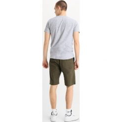 T-shirty męskie: RVLT BUR Tshirt basic navy