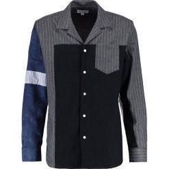 Koszule męskie na spinki: Soulland BO Koszula multicoloured