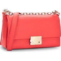 Torebka EMPORIO ARMANI - Y3E069 YED2A 80041 Corallo. Czerwone torebki klasyczne damskie marki Emporio Armani, ze skóry. W wyprzedaży za 1129,00 zł.