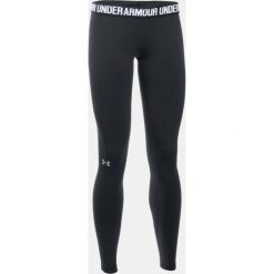 Under Armour Legginsy Favorite Legging - Solid czarne r. S (1287136-001). Czarne legginsy Under Armour, s. Za 127,10 zł.