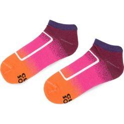 Skarpety Niskie Unisex CUP OF SOX - Instalijki B Kolorowy. Różowe skarpetki damskie Cup of sox, w kolorowe wzory, z bawełny. Za 15,00 zł.