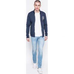 Guess Jeans - Jeansy. Niebieskie jeansy męskie skinny marki House, z jeansu. W wyprzedaży za 329,90 zł.