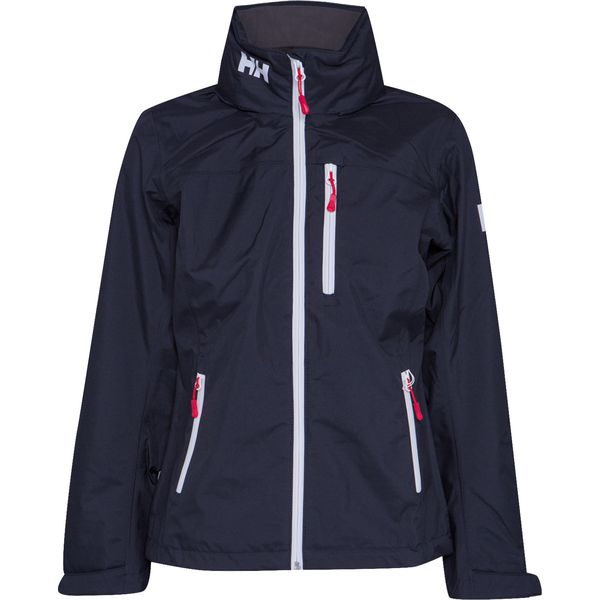 Kurtka HELLY HANSEN W CREW HOODED