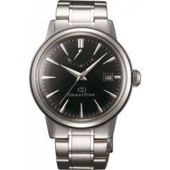 Zegarki męskie: Zegarek męski Orient Star SEL05002B0