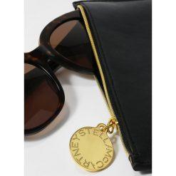Okulary przeciwsłoneczne damskie aviatory: Stella McCartney Okulary przeciwsłoneczne avana avana brown
