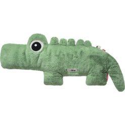 Przytulanka z wypełnieniem z groszku Done by deer krokodyl duży. Brązowe przytulanki i maskotki marki Done by Deer. Za 149,00 zł.