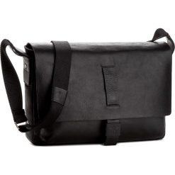 Torba na laptopa JOOP! - Loreto 4140003464 Black 900. Czarne plecaki męskie marki JOOP!, ze skóry. W wyprzedaży za 779,00 zł.